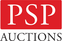 PSP Auctions Logo